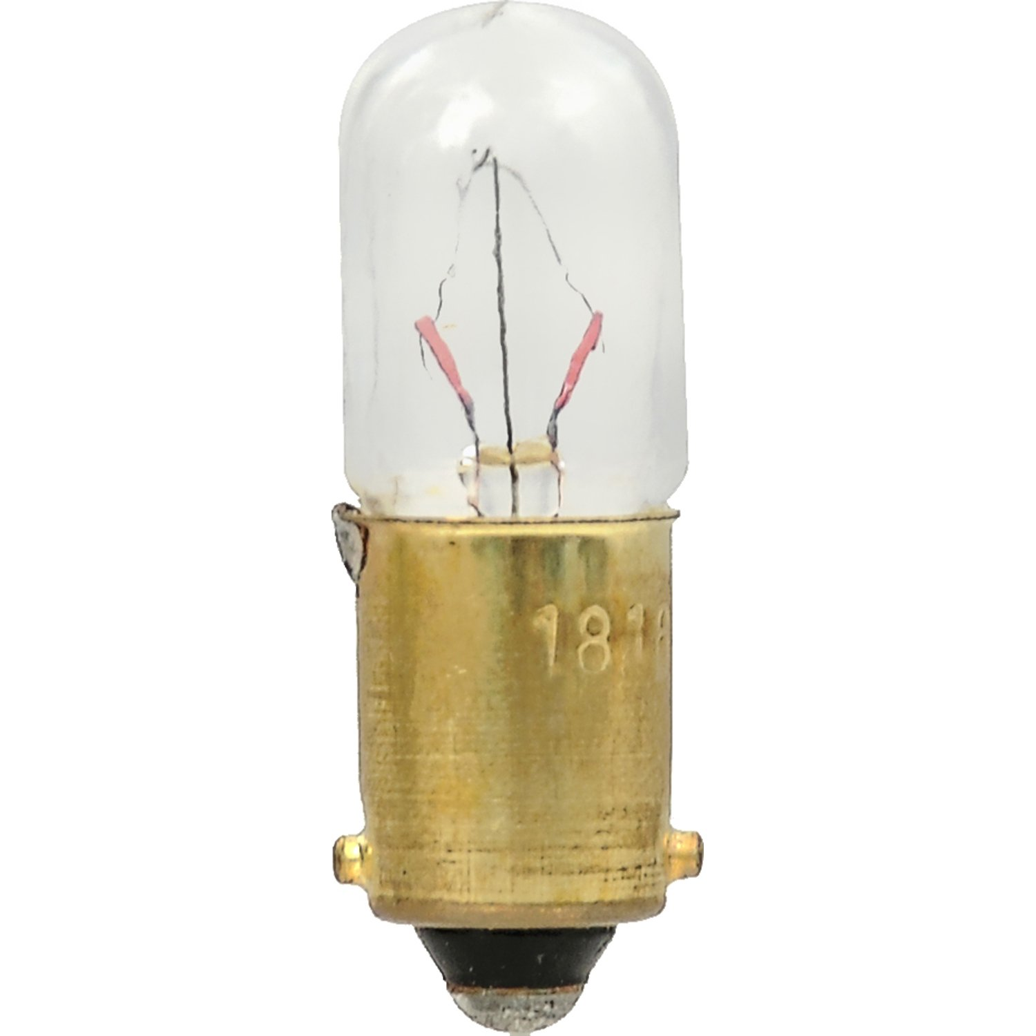Amazon.com: SYLVANIA 1816 Basic Miniature Bulb, (Contains 10 Bulbs): Automotive