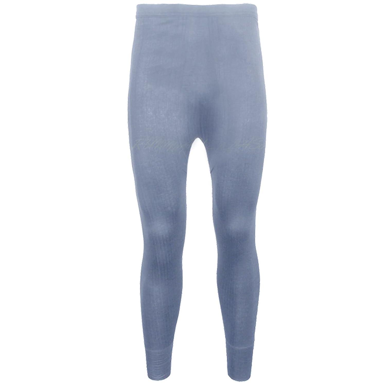 hombre Azul Classic Camiseta Interior Para Hombre T/érmicos C/álidos Calzoncillos Largos Ropa Interior Esquiar Desgaste algod/ón Large classic 50/% algod/ón 50/% poli/éster 50/%algod/ón 50/%poli/éster