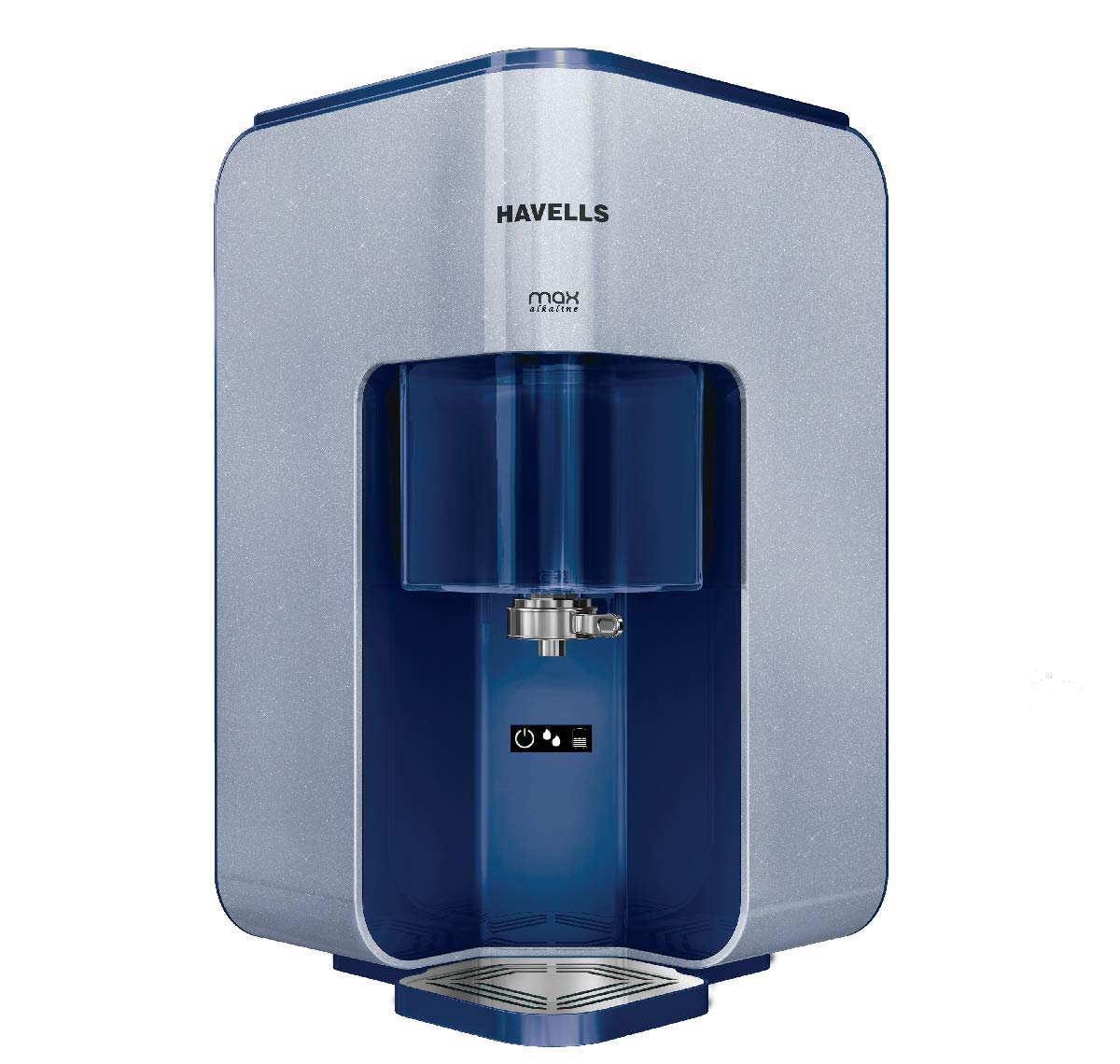 bore well water filter