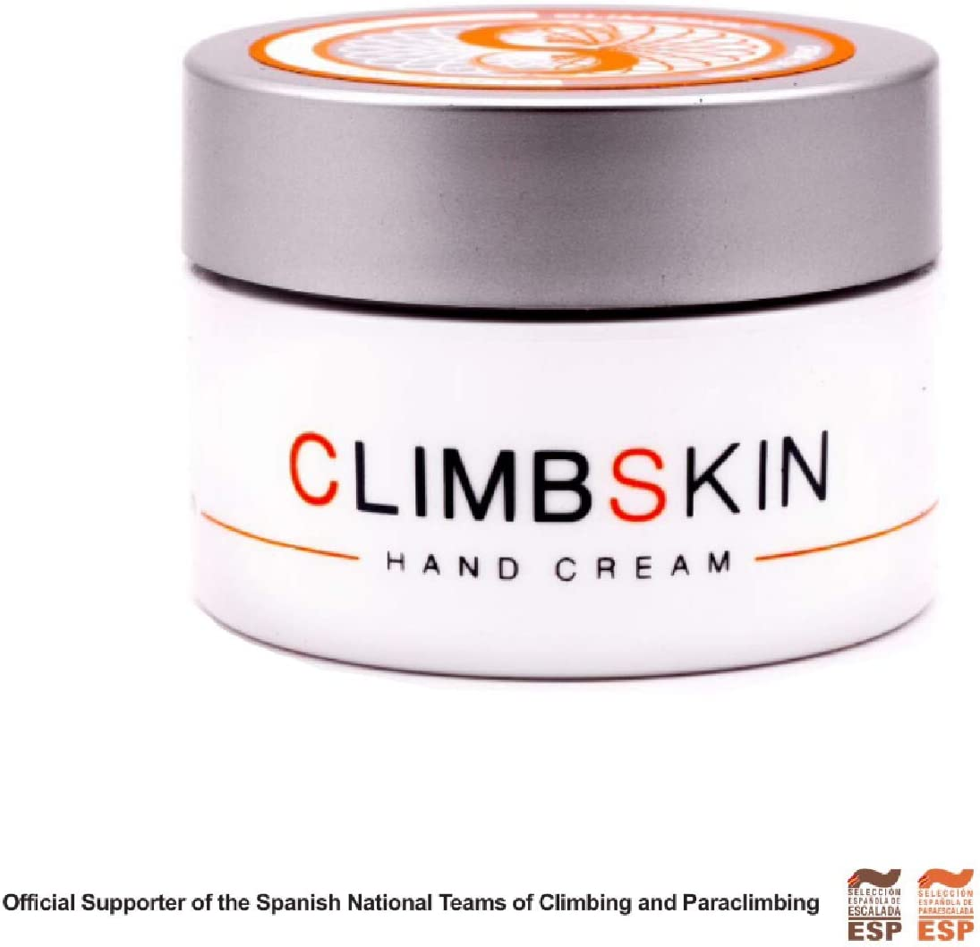 Climbskin Crema de Manos 30ml: Amazon.es: Belleza