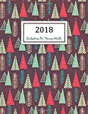 Budgeting For Young Adults: Budgeting Planner 2018: Finance Monthly Budget Planner Journal Notebook | Budget Planning | Budget Planer | Budget ... (Budget Monthly Planner 2018) (Volume 13)