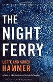 The Night Ferry (A Konrad Simonsen Thriller)