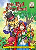 Little Red Riding Hood with CD Read-Along (Sommer-Time Story Classics) (Sommer-Time Stories-Classics)