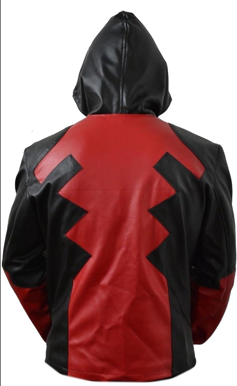 Classyak Mens Fashion DP Hoodie Style Jacket