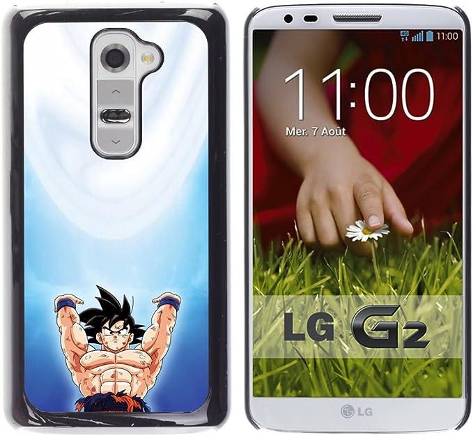 ZIZZLE - LG G2 - Dragon Ball dedora - diseño fresco para todos los ...