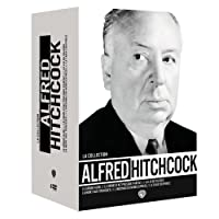 La Collection Alfred Hitchcock
