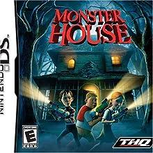 Monster House - Nintendo DS
