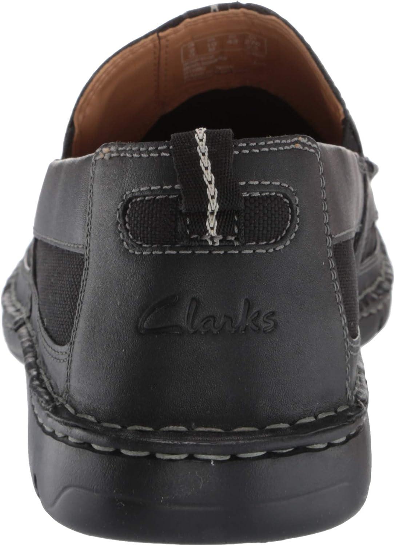 Clarks Mens Lambeth Loafer