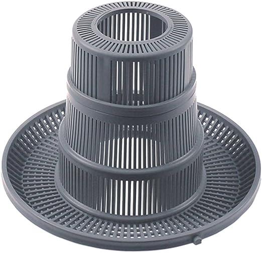 Fagor redondo filtro para lavavajillas para desagüe para depósito ...