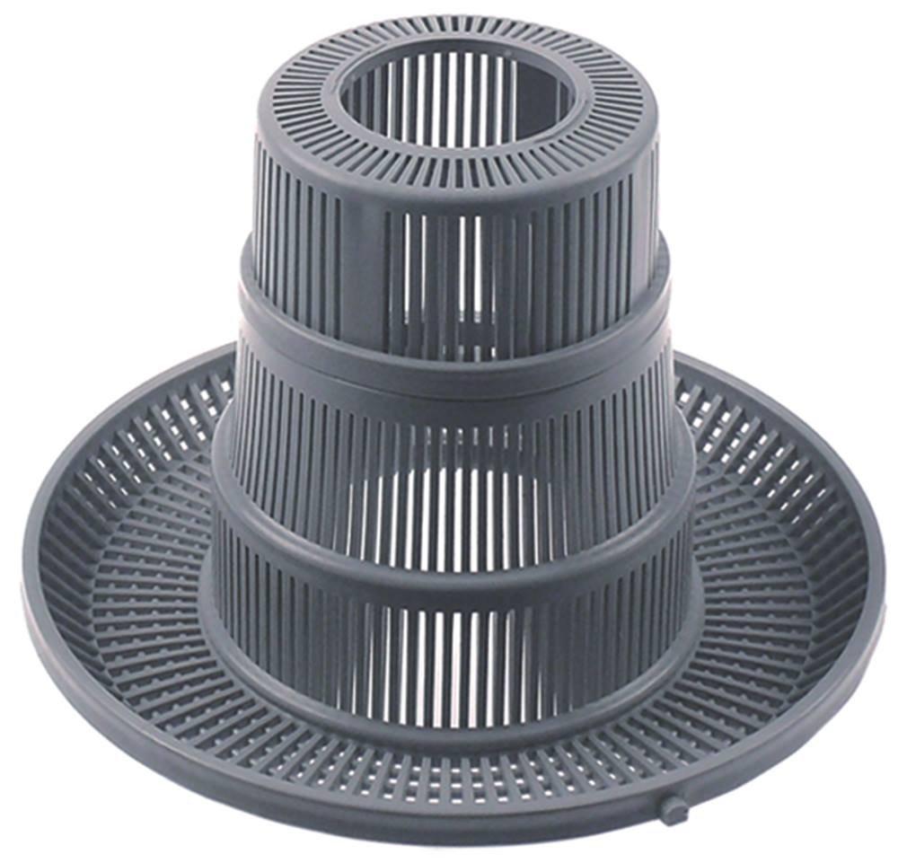 Fagor redondo filtro para lavavajillas para desagüe para ...