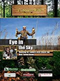 Outdoors with Eddie Brochin - Eye in the Sky - Hunting for rabbits with Chase the Red-Tailed Hawk