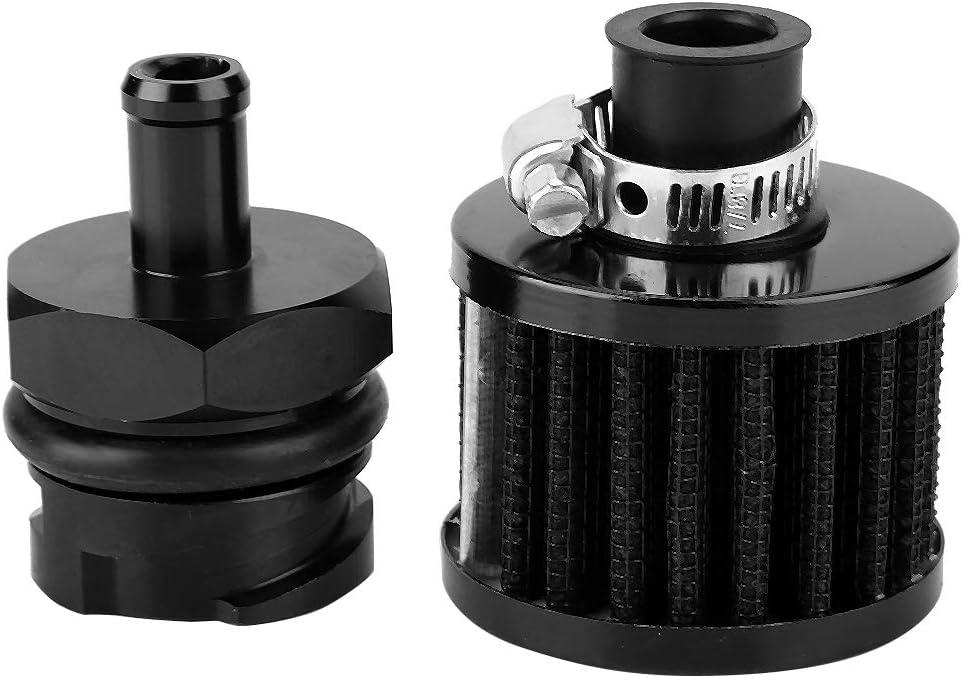 Valve Cover Billet Valve Cover Oil Cap with Breather for LSX LS1 LS6 LS2 LS3 LS7
