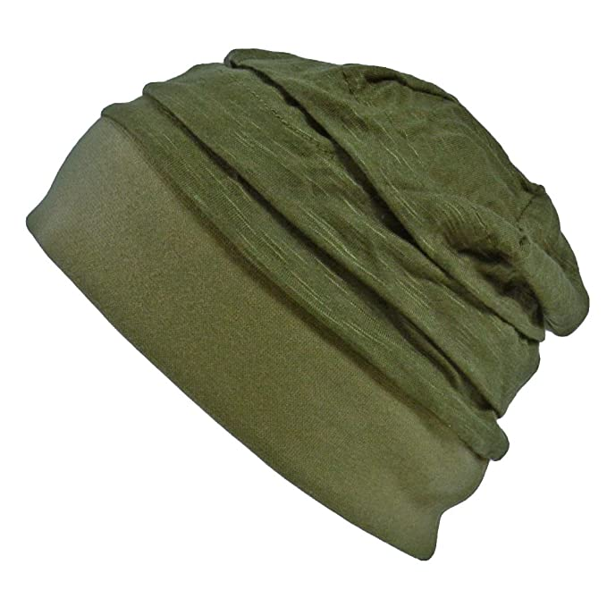 a5f1ef95d03 Casualbox Boys Girls Kids Beanie Hat Summer Cooling Light Weight Khaki   Amazon.ca  Clothing   Accessories
