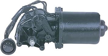 Cardone 40 - 431 remanufacturados Domestic Motor para ...