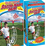 Electronic Cheering Soccer Magic Game