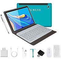 Tablet 10 Pulgadas Android9.0 - Ultrar-Rápido Tableta 4GB RAM+64GB ROM/128GB Expandido -Dual SIM Quad Core Tablets…