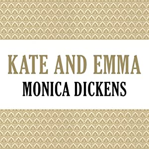 Kate and Emma Audiobook