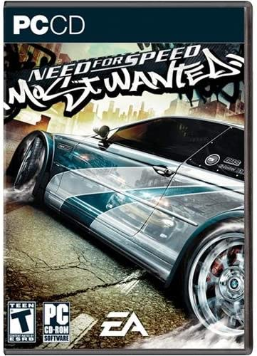 Amazon com: Need For Speed: Most Wanted - Gamecube: Nintendo