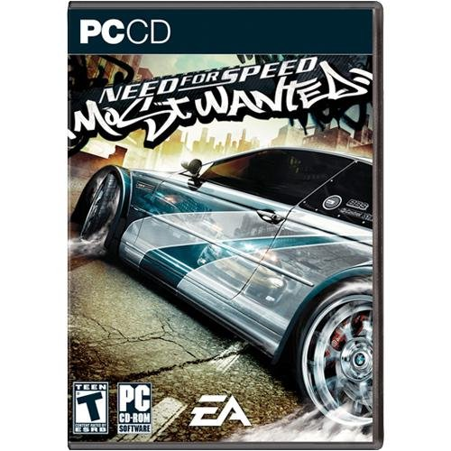 Amazon com: Need for Speed: Most Wanted (Greatest Hits