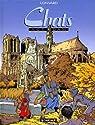 Chats, tome 1 : Not'Dam par Convard