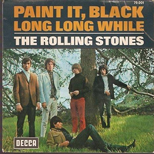paint it black vinyl - 4