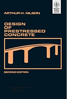 Design of prestressed concrete arthur h nilson 9780471830726 customers who viewed this item also viewed fandeluxe Gallery