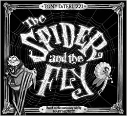 Image result for spider and the fly