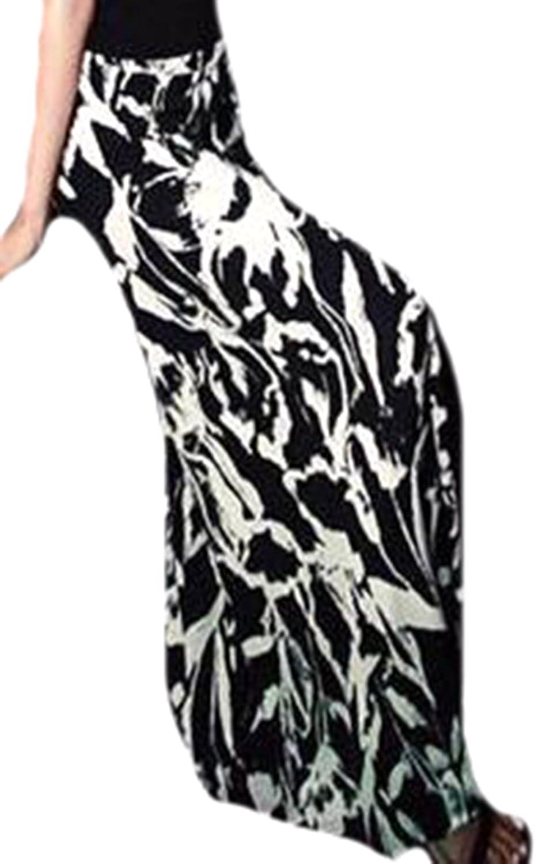 Binn Women Beautiful Casual Trail Decoration Loose Wide Leg Pants
