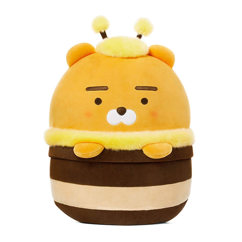 KAKAO FRIENDS Official- Honey Friends Soft Pillow Cushion (Ryan)