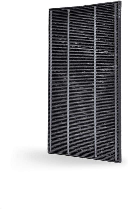 Filtreon - Filtro de repuesto para purificador de aire Sharp KC ...