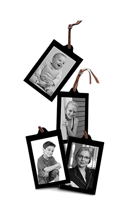 Amazon.com - Set of 4 Extra Hanging Frames for Family Tree Size: 4\