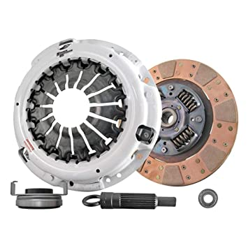 Masters 15020-hdcl solo disco Kit de embrague de embrague con Heavy Duty plato de presión (Subaru Wrx 2015 - 2015.): Amazon.es: Coche y moto