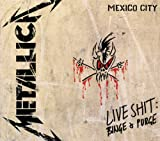 Live Shit Binge and Purge: Mexico City ONLY