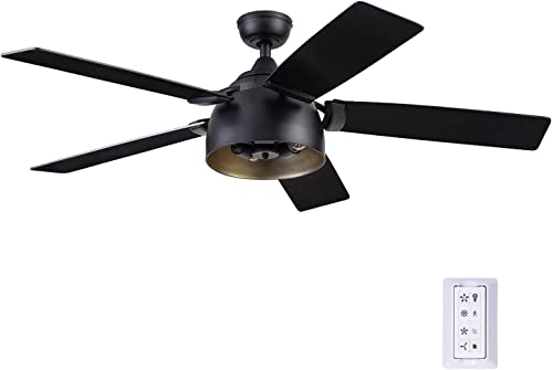 Prominence Home 51479-01 Octavia Ceiling Fan