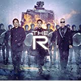 The R~The Best of RHYMESTER 2009-2014~(初回生産限定盤)(DVD付)