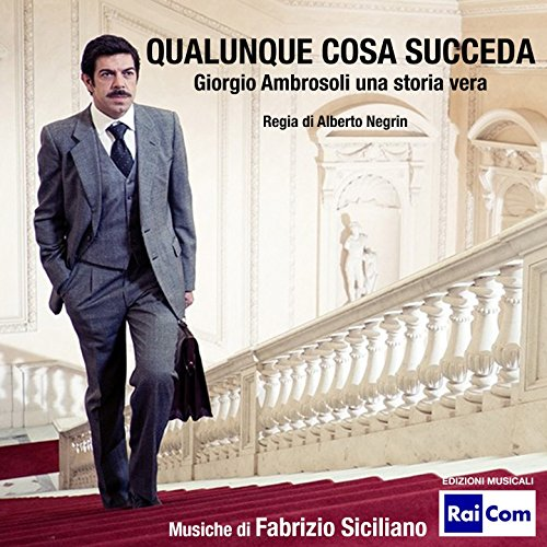 Qualunque cosa succeda (Colonna sonora Serie TV) ()