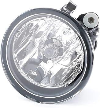Hella 1n0 010 456 021 Nebelscheinwerfer Ff H8 12v Rechts Auto