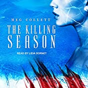 The Killing Season: Fear University Series, Book 2 | Meg Collett