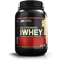Optimum Nutrition Optimum Nutrition Gold Standard Whey Protein Powder 1