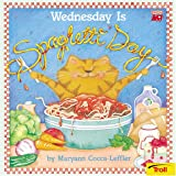 Wednesday Is Spaghetti Day, Maryann Cocca-Leffler, 0816763399