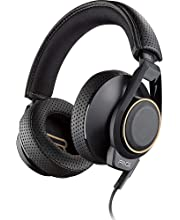 Plantronics Gaming Headset, RIG 800LX Wireless Gaming