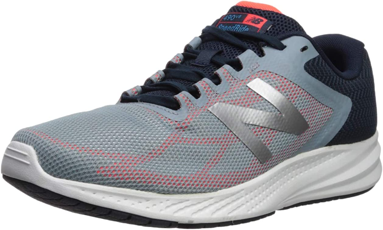 New Balance Men s 490v6 Cushioning Running Shoe