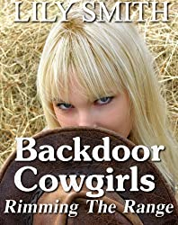 Backdoor Cowgirls: Rimming the Range