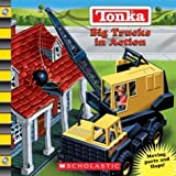Tonka: Big Trucks in Action (Tonka)