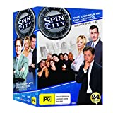 Spin City Complete Collection