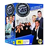 Spin City: The Complete Collection Seasons 1-6