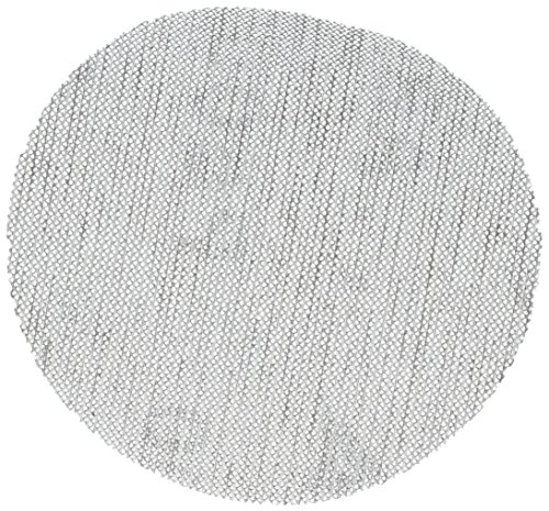 (Mirka 9A-203-AP Abranet 3 in. Mesh Grip Disc Assorted Grits, Qty. 35)