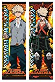 My Hero Academia - Bakugo Body Pillow