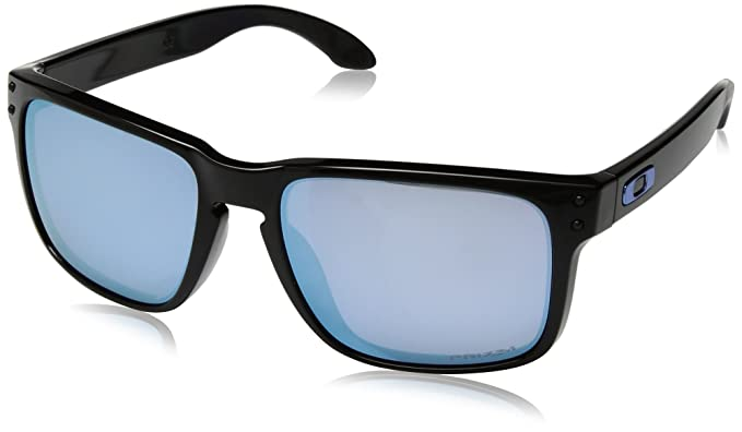 73b733b22e Image Unavailable. Oakley Holbrook Polarized Iridium Square Sunglasses
