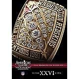 NFL Americas Game: Washington Redskins Super Bowl XXVI